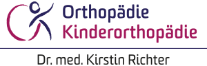 Orthopädie & Kinderorthopädie in Hamburg Logo